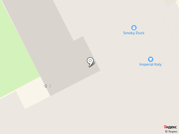 Лакшми на карте Перми