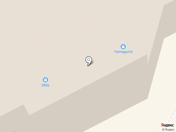 Imaginarium на карте Перми