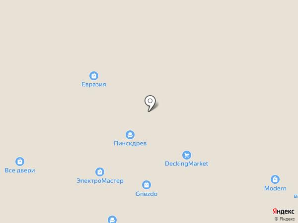 Art Vinyl на карте Перми