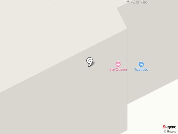 Бухгалтерия-онлайн на карте Перми