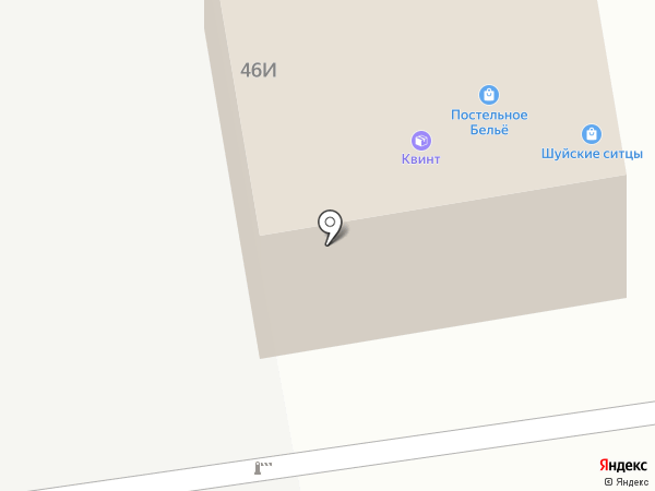 Bobby`s flowers на карте Перми