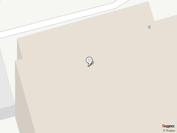 Консул-Безопасность на карте Перми