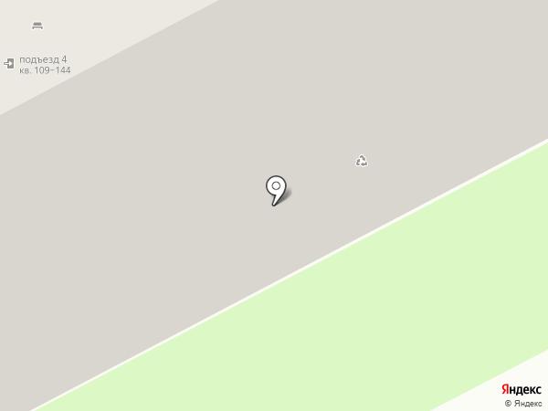 Шпили-Вили на карте Перми