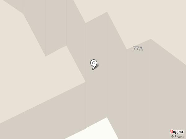 Банкомат, Газпромбанк на карте Перми
