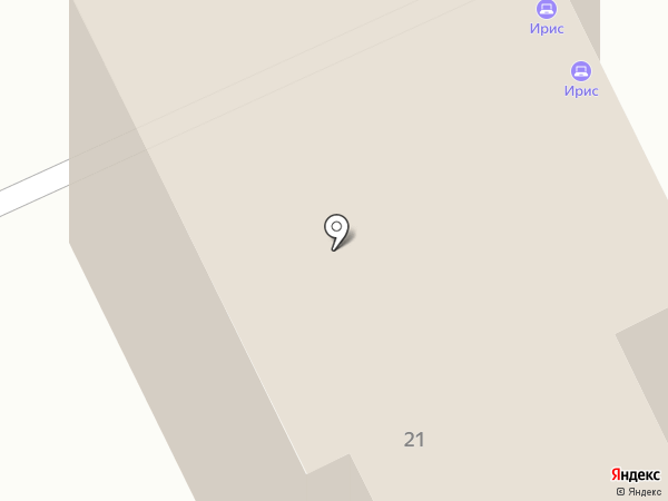Стройпрофи на карте Перми