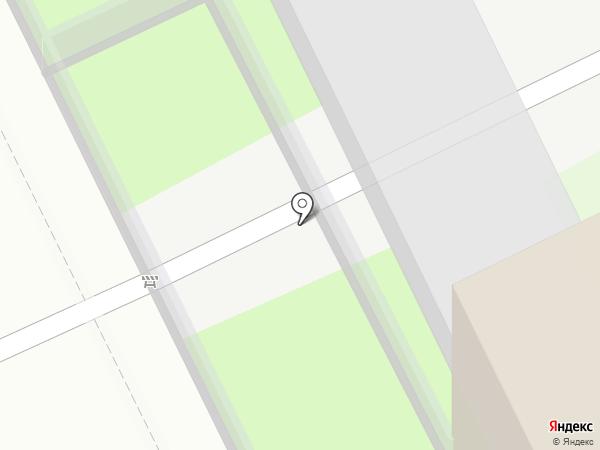 Банкомат, АКБ Транскапиталбанк на карте Перми
