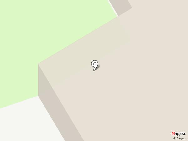 Поликлиника на карте Перми
