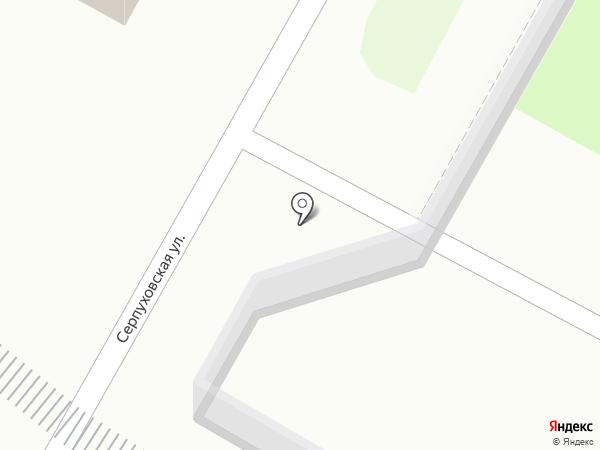 Медовая лавка на карте Перми