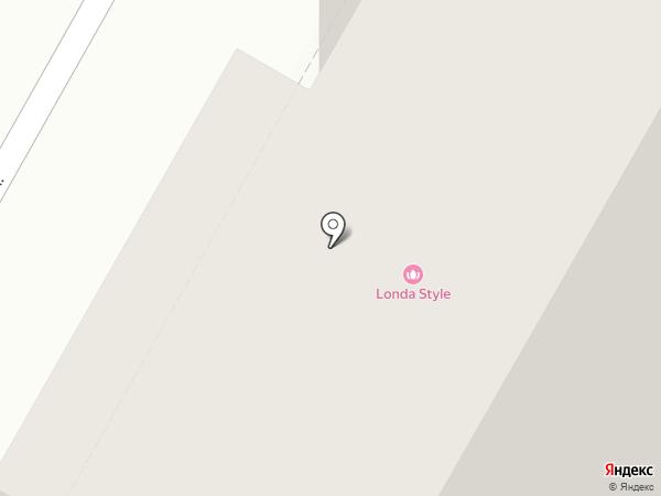 ВЛ Комплекс на карте Перми