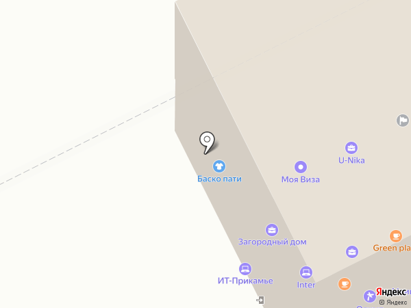 АудитЭнергоСервис на карте Перми