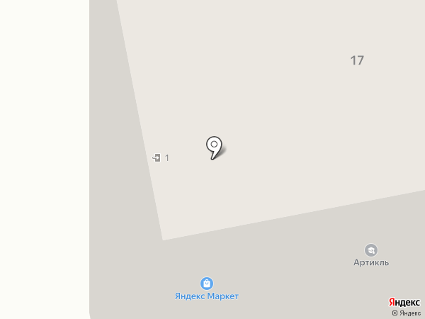 TelePay на карте Перми
