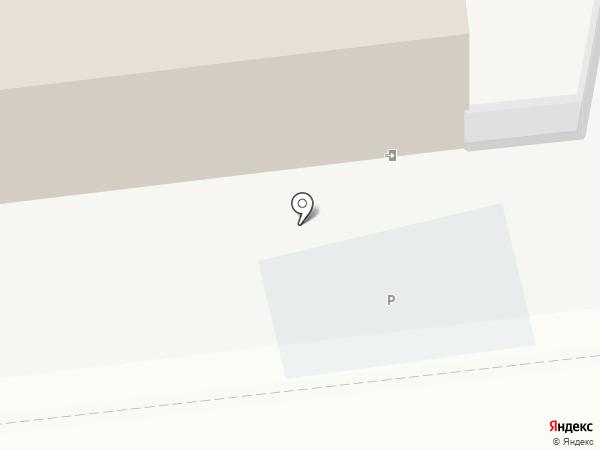 АВТОСФЕРА на карте Перми