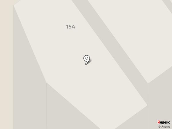 LuwakCoffee на карте Перми