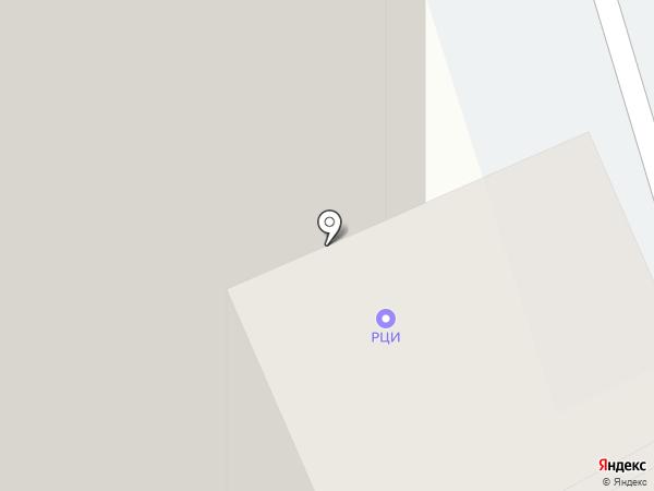 3D CLUB на карте Перми