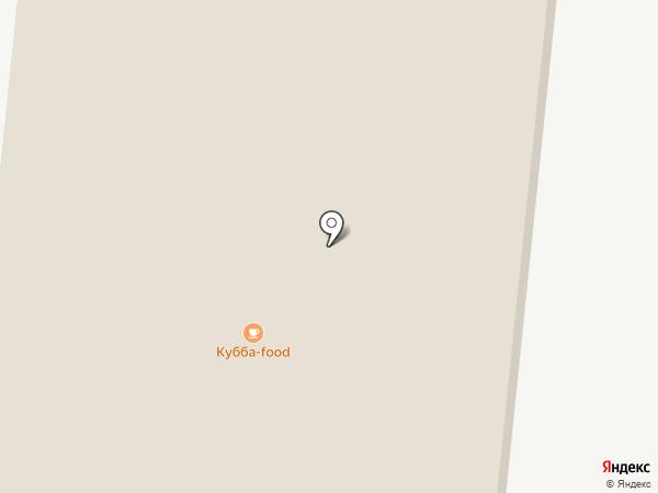 Феррум на карте Фролов