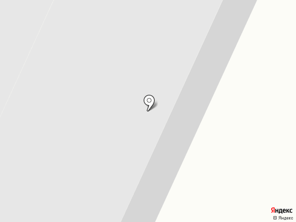 Столовая на карте Перми