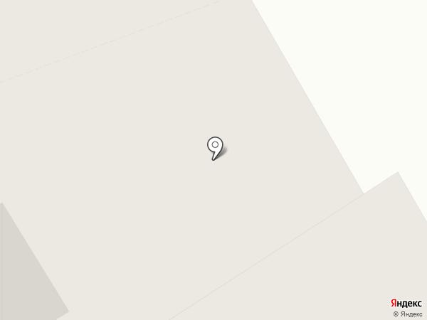 Штрих на карте Перми