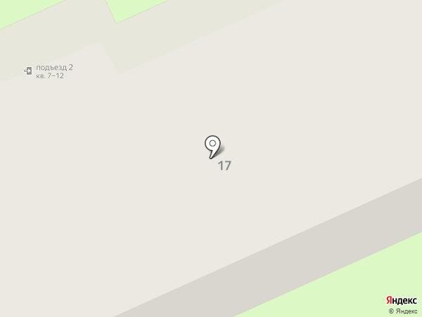 Красные казармы на карте Перми