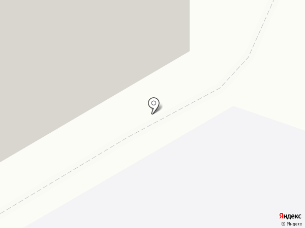 Добрый Дом на карте Перми