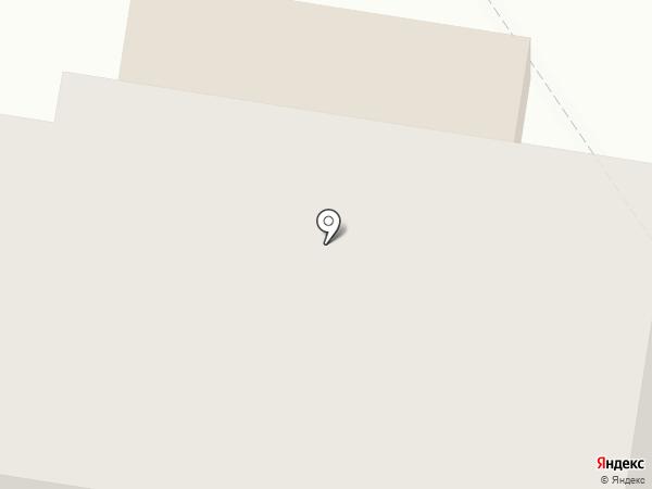 Нами на карте Перми