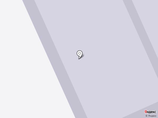 Центр повышения водительского мастерства на карте Перми
