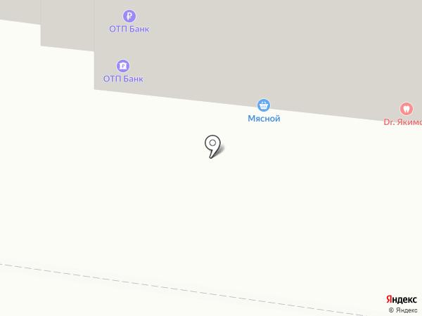 Суши Wok на карте Перми