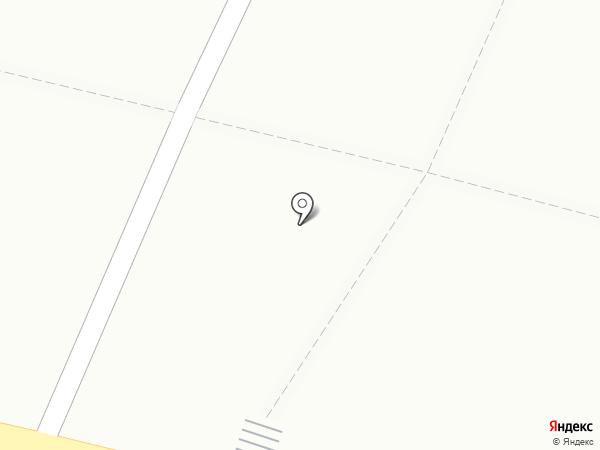 Каскад на карте Фролов