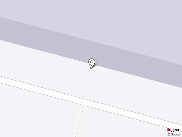 Фроловская средняя школа на карте Фролов