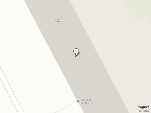 Удача на карте Перми