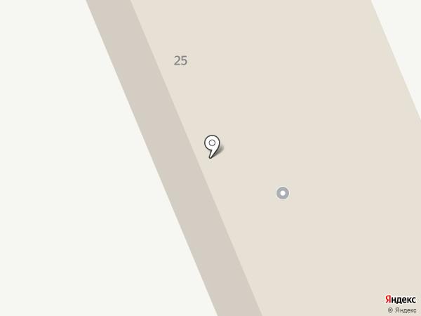 Привод Автоматика на карте Перми