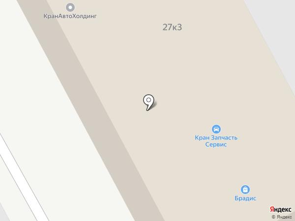 Дикси плюс на карте Перми