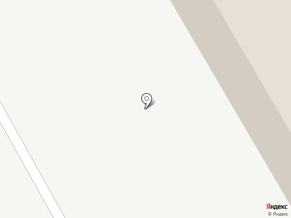 Армада Транс на карте Перми