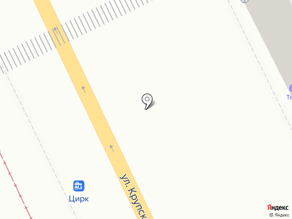 Coffee bub на карте Перми