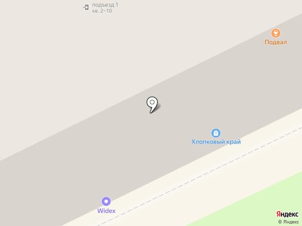 ВетОптТорг на карте Перми