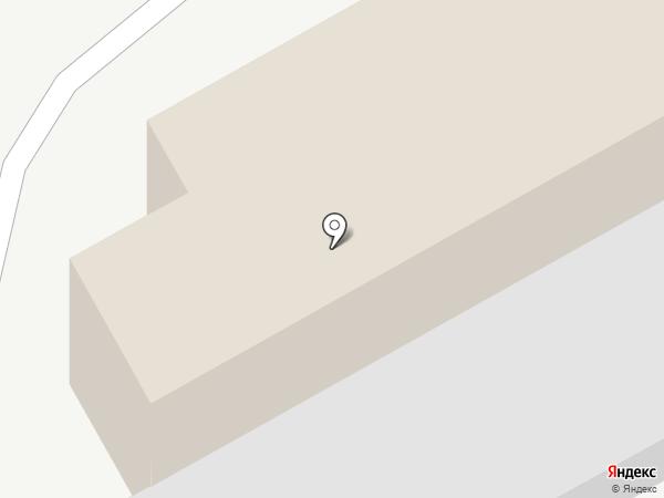 Теплоимпорт-Кама на карте Перми
