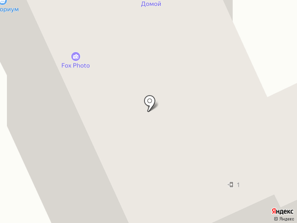 Best House на карте Перми
