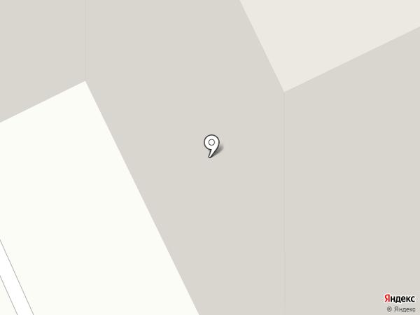 Бульвар Гагарина 36 на карте Перми