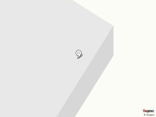 VIP-Цилиндр на карте Лобаново