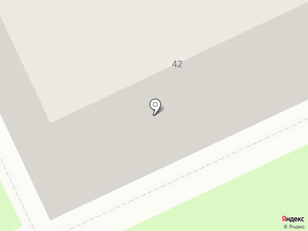 QUESTHALL на карте Перми