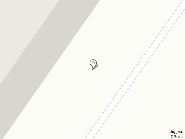 Транспортная компания на карте Лобаново