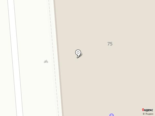 ТерраИнтерьера на карте Перми
