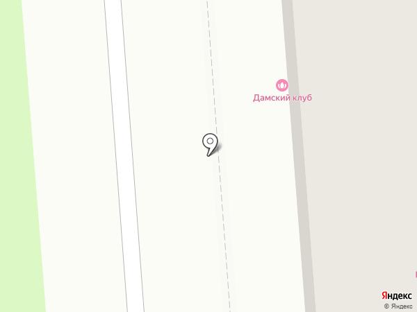 AmourFlowers на карте Перми