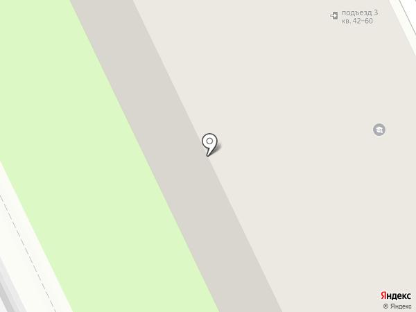 Абитуриент-ЕГЭ на карте Перми