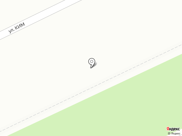 Рантье Интернешл на карте Перми