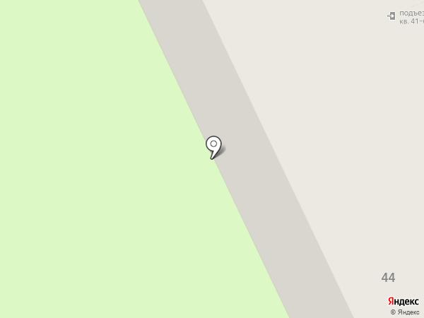 Живой источник на карте Перми