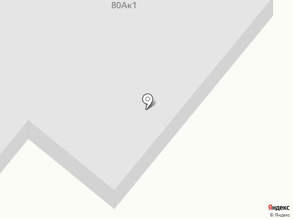 Лесная сказка на карте Перми