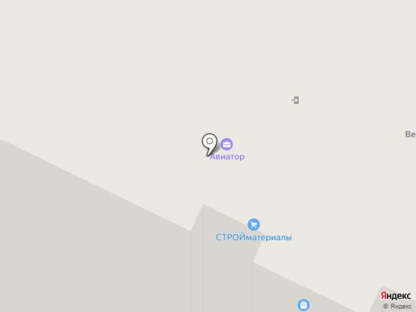 ДогАктив на карте Перми