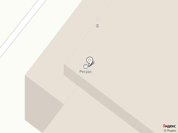 Маникюрная студия на карте Перми