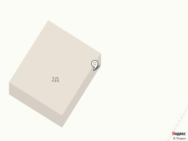 Продуктовый магазин на карте Лобаново