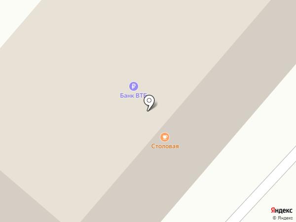 МРЭО ГИБДД Пермского края на карте Перми